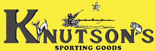 knutson's sporting goods logo